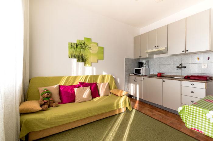 Nový apartmán MAX - 145