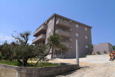 Apartmán Vila SCANDALLI