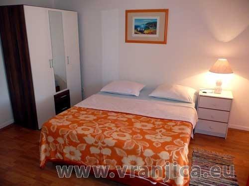 Chorvatcko Apartmán ANDREA AP1 (2+2)