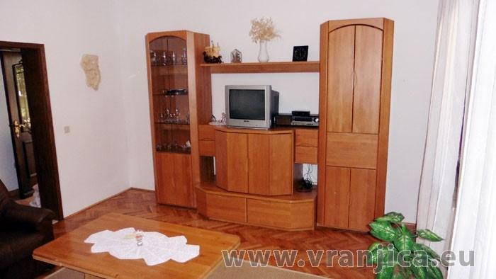Chorvatcko Apartmán DANIJEL AP6 (2+2) AP1 (4+2)
