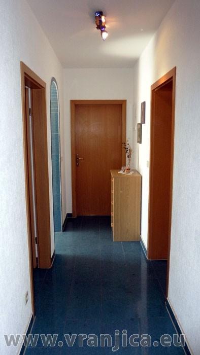 Chorvatcko Apartmán DANIJEL AP6 (2+2) AP3 (2+2)