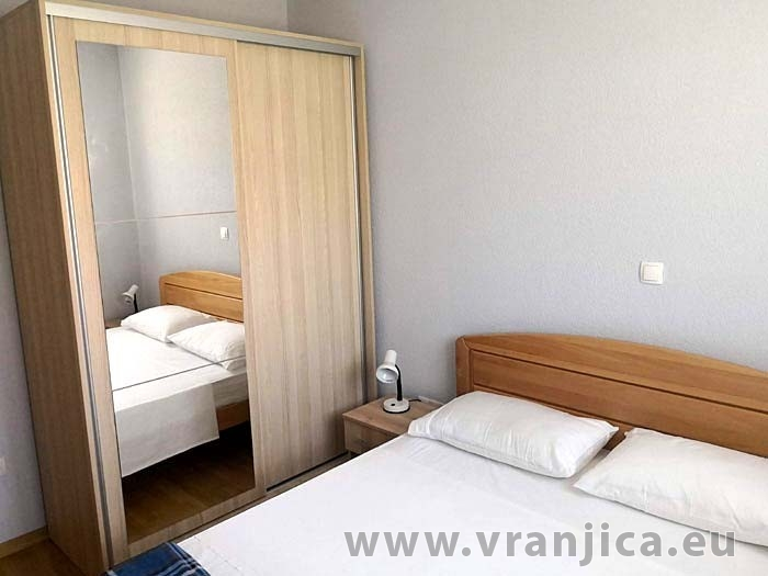 Chorvatcko Apartmán KRIŠTO AP5 (4+2) AP6 (4+2)