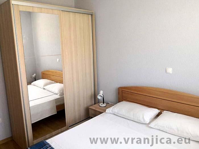 Chorvatcko Apartmán KRIŠTO AP6 (4+2)