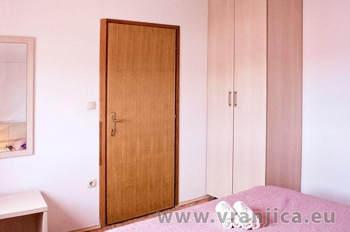 Chorvatcko Apartmán MARTIN AP1 (2+2) AP3 (2+2)