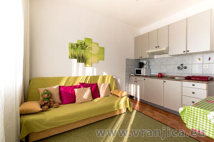 Chorvatcko Apartmán MAX AP1 (4)