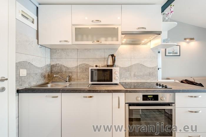 Chorvatcko Apartmán VAL - MIMICE AP7 (4) AP2 (4+2)