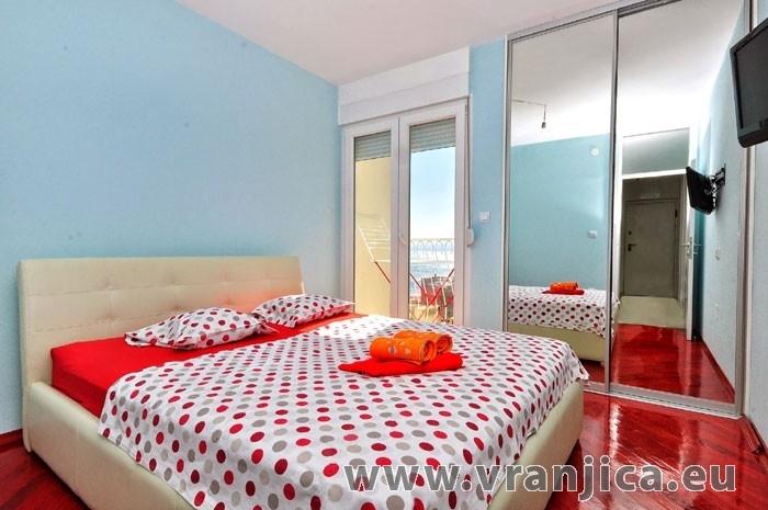 Chorvatcko Apartmán VRANJOVIC AP1 (4)